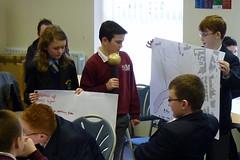 Castlederg schools event 24 Feb