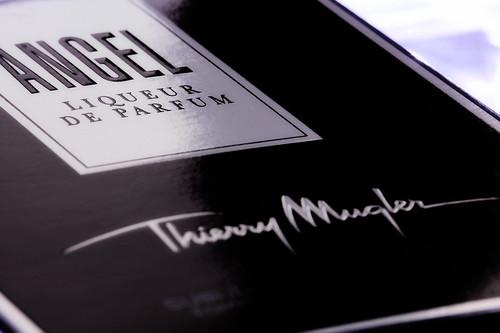 Angel Perfume 2010