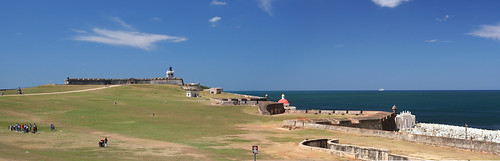 Fort San Cristóbal