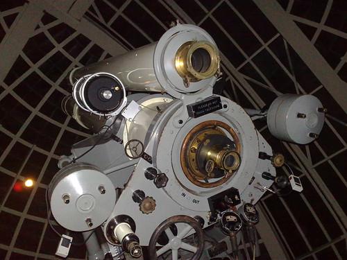 Zeiss Telescope