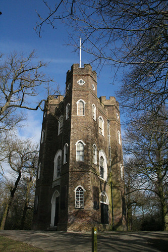 Severndroog Castle - 1