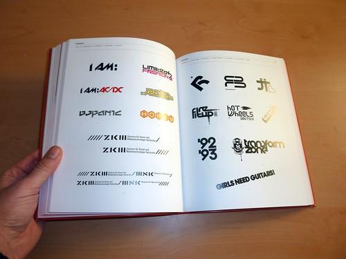 Logology Book 8