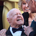 Mickey Rooney - Oscars 2010 Red Carpet 7965