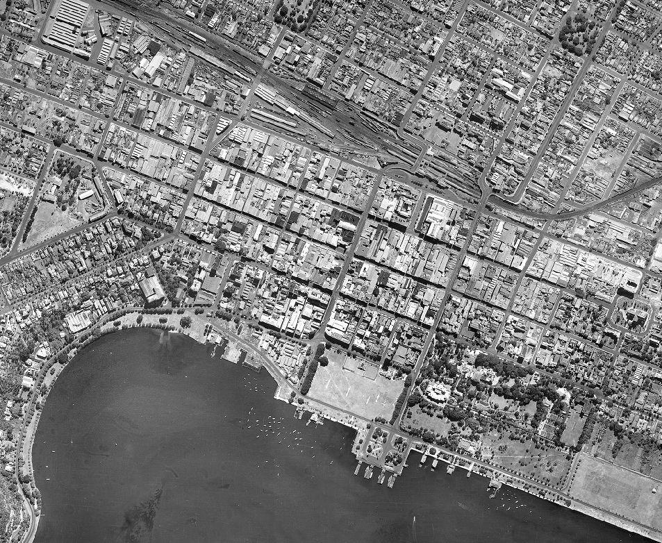 Perth 1948