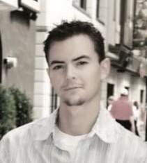 Cory Mitchell, CMT