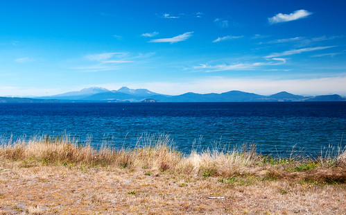 Lake Taupo 11