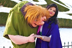 DLP Feb 2010 - Meeting Quasimodo and Esmerelda