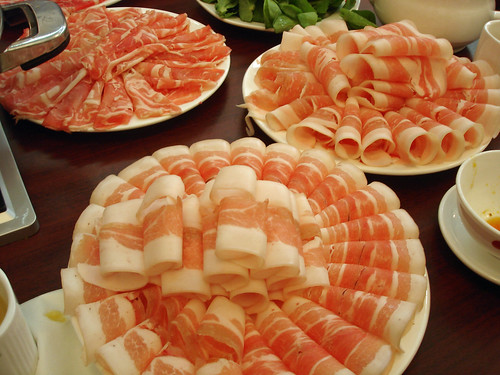 Sliced Meats