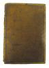 Front cover of Canis, Johannes Jacobus: De ludo equestri Patavii ad Ludovicum Fuscarenum carmen