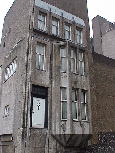 Mackintosh House, Hunterian Art Gallery