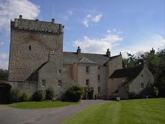 Kilravock Castle