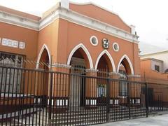 Municipalidad de Chosica - Villa del Sol