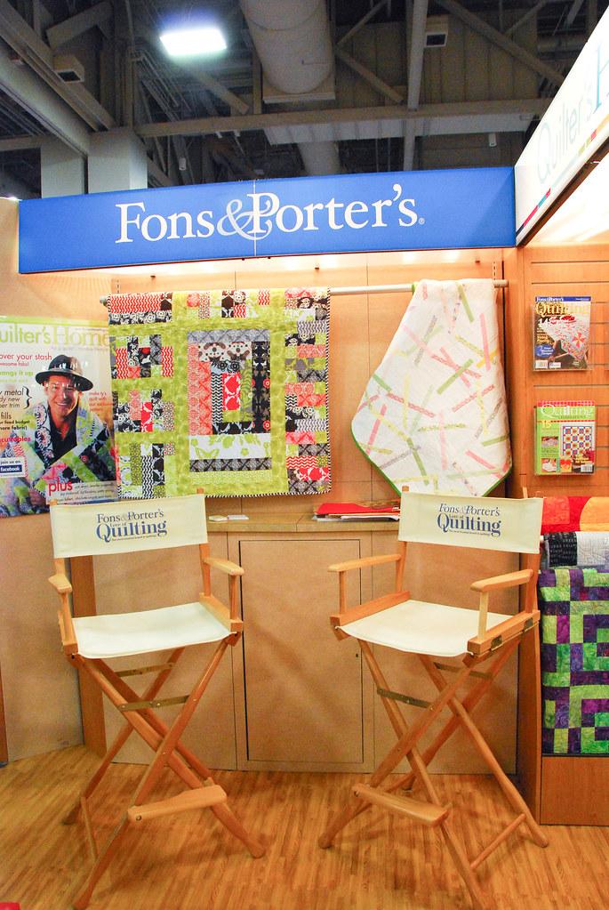 Spring Market - Fons & Perter