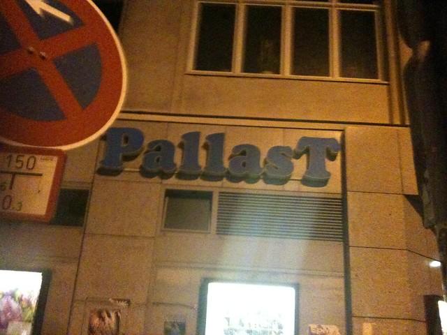 Pallast