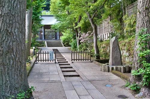 Zokuto-an