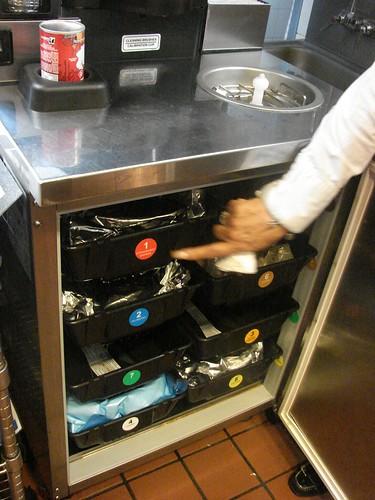 Dave S Kitchen  Glocester Rhode Island
