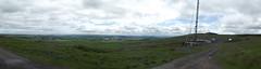 Balcalk Hill Panorama (Matt-Jackson) Tags: view fife dundee angus hill panoramic law viewpoint transmitter