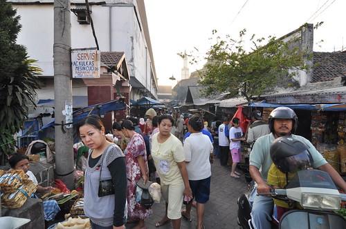 jetis wet market
