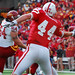 Nebraska Football Mike McNeil Huskers