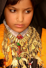 Jewellery, libyan traditional dress (Mansour Ali) Tags: africa wedding woman heritage tourism me sahara festival digital 350d al italian women kiss dress desert south muslim traditional north n arabic east middle henna hina libya dressed hon colony lybia libyan  libia libye  rebe  spontaneity libyen    lbia  sebha jamahiriya libi  libiya liviya libija           lbija  lby  libja lbya liiba livi    jufrah familygetty2010