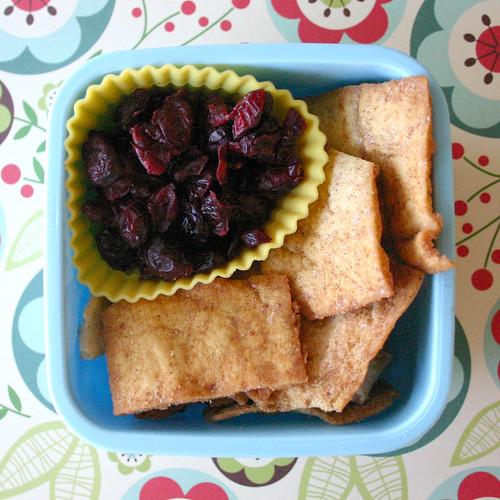 Kindergarten Snack #32: October 29, 2009