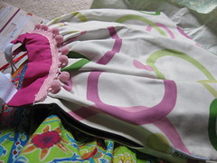 Bag from Jen @ RedInstead.com.au