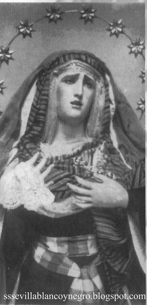 Nuestra Señora de la Soledad 1948