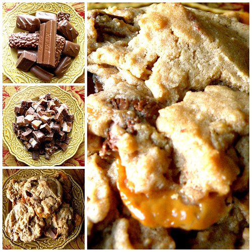 Recipe: Leftover Candy Luckies blog image 1