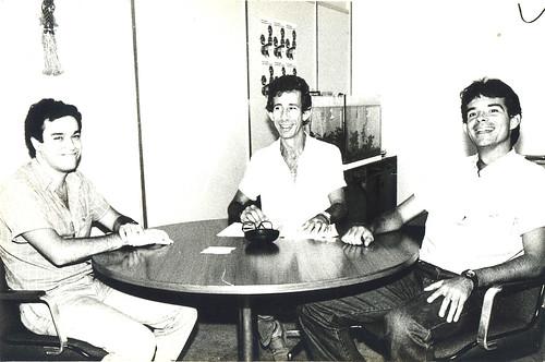 Deputado Federal Antônio Roberto