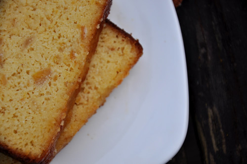 lemon loaf I