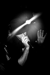 Gentleman's Dub Club , Live at Faversham, Leeds