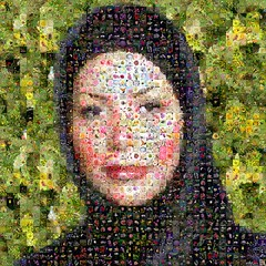 All photos of Neda Agha-Soltan (ZhuPix) Tags: portrait freedom election iran protest human tehran neda june20 soltani    nedaaghasoltan