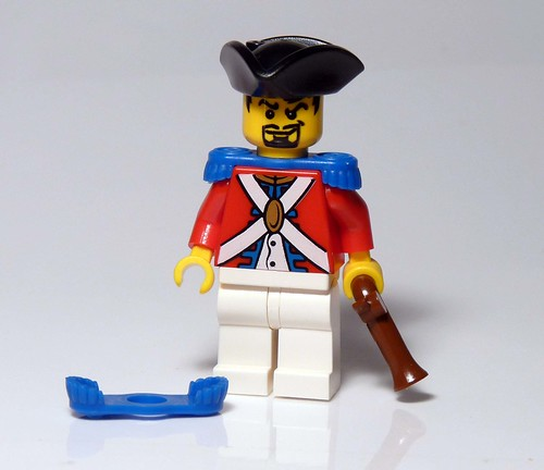 6299 - 2009 Pirate Advent Calendar - Day 4