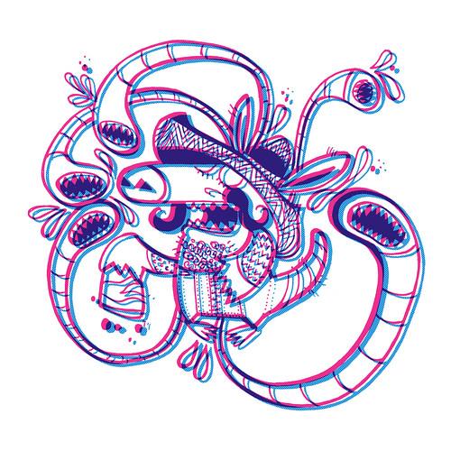 Aardvark #1