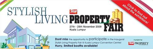 The Star Property Fair 2009