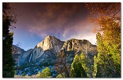 An Evening at Yosemite (dhilung) Tags: evening yosemite yosemitenationalpark cokin gnd nothdr californiatnc11