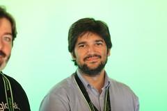 Codebits 2009 - Pedro Moura Pinheiro