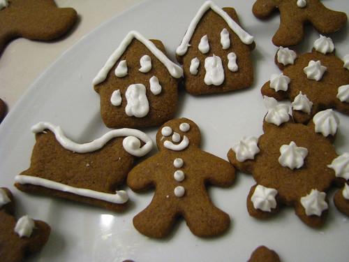mini gingers
