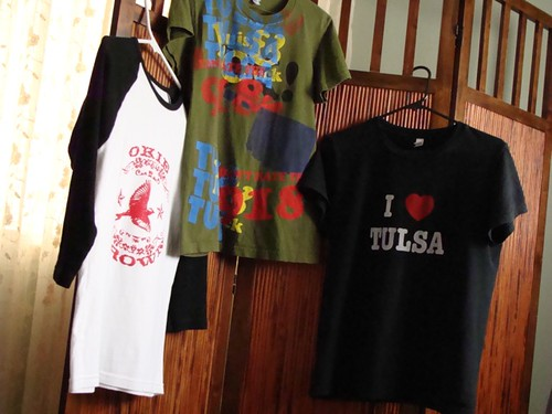 Tulsa Shirts
