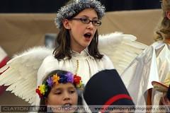 Christmas Hang Ups (Clayton Perry Photoworks) Tags: christmas costumes girls canada boys kids choir vancouver fun play bc singing shoppingcentre richmond songs ebenezerbaptistchurch 120609 lansdownemall claytonperry