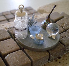 Miniature Fairy Enchanted Winter Picnic Set ~ 1:12 Scale (Enchanticals~ Death in Family) Tags: miniaturesdollhousescale miniature fantasy fairy fairies enchanticals enchanticalsetsy dollhouseminiature etsy onetwelfthscale elementals 112scaledollhousescale 112thscale oneinchscale enchanting flower flowers winter snow ice wintersolstice handmade faeteam damteam minimakers teammids blue acorn acorncap oaks oaktree nature etsylove trinketbox elements water air dollhouse etsyartists scaledollhouseminiature etsyteams dollhousesandminiaturesforthem handcraftedminiatures dontmakeascene etsyusrsonflickr miniaturecollector fantasycrafts wood fantasydollhousesandminiatures glass miniaturebottle roombox minitreasures miniaturesgeneral dioramas roomboxes enchanted miniaturesindollhousescale littlethings abovealltherestandsimplythebest