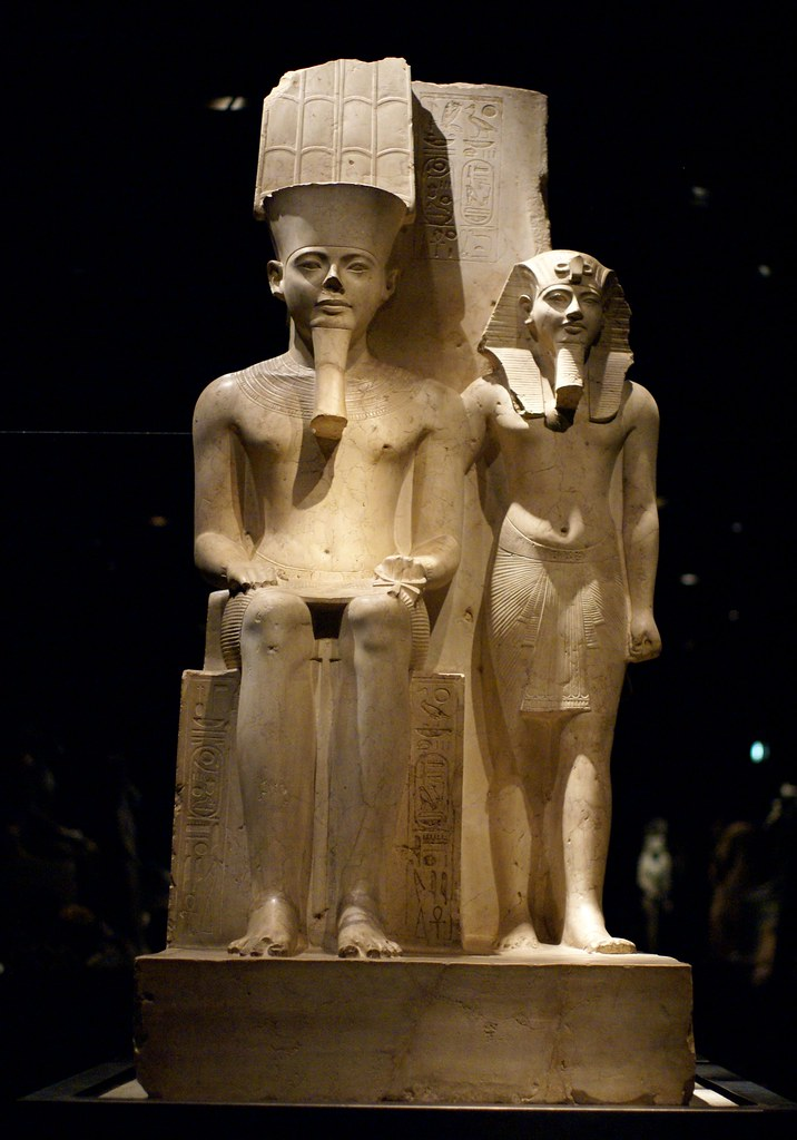 tutankamun research report We've all heard stories of the miraculous tomb of king tutankhamun, son of the rebel king akhenaten who believed in monotheism trying to learn more, egyptian scientists recently sequenced his dna here's how their discoveries became racially and politically charged events over at medium, science .