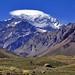 Anecdotas a 6962 MSNM, Aconcagua