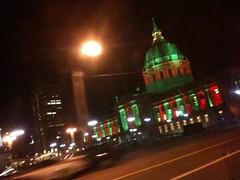 Hello City Hall!
