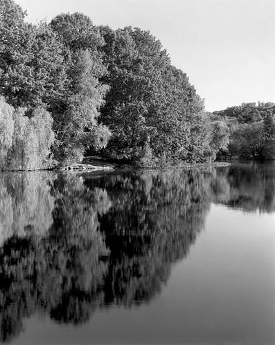 Bronx: Van Cortlandt Lake