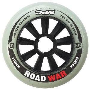 MPC Road War wheel