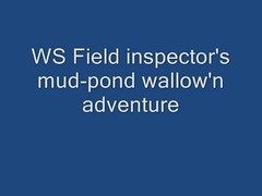 WS Field inspector's Mud-pond wallow'n adventure Part 1 (wranglerswimmer) Tags: swim wranglers cowboyhat muddy cowboyboots wallowing swimmingfullyclothed wetjeans wranglerjeans wetmen guysinwetjeans creekhike wetcowboy swimminginjeans mudwallow clothedswimming wetcowboyboots wetwranglerjeans meninwetjeans guysswimminginjeans swimmingincowboyboots mudpondswimming muddywallowing cowboyswimming