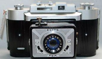 Elite N° 477