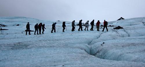 Iceland - Eyjafjallajökull Glacier - 18