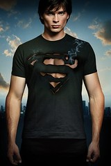 Smallville iPhone wallpaper